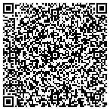 """QR-код с контактной информацией организации ООО """"Центр по изучению языков"""""""