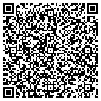 QR-код с контактной информацией организации ВОЯЖ-А