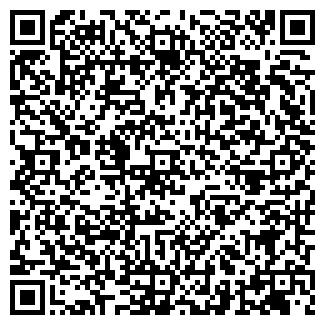 QR-код с контактной информацией организации ИДЕАЛТУР