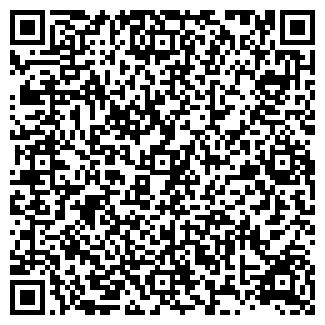 QR-код с контактной информацией организации КУДА.RU