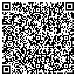 QR-код с контактной информацией организации СОТУР