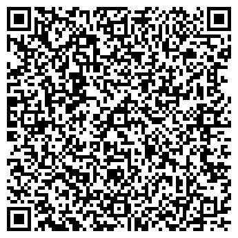 QR-код с контактной информацией организации FRESH TRAVEL+