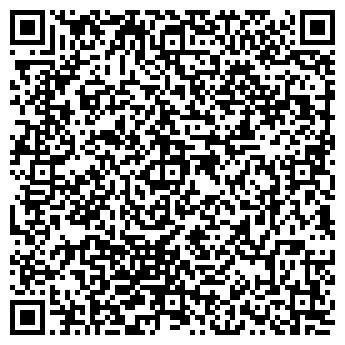 QR-код с контактной информацией организации MARS TRAVEL