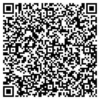 QR-код с контактной информацией организации TIES TRAVEL