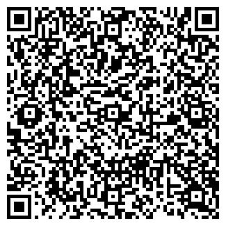 QR-код с контактной информацией организации VIP-ТУР