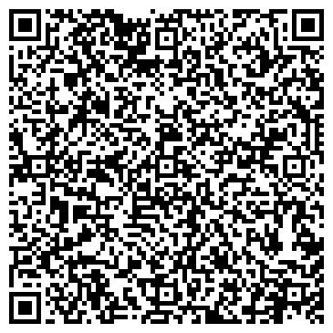 QR-код с контактной информацией организации ЛИКИНО-ДУЛЁВСКАЯ ШКОЛА № 5