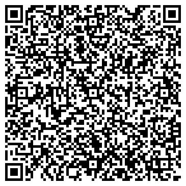 QR-код с контактной информацией организации ЛИКИНО-ДУЛЁВСКАЯ ШКОЛА № 2