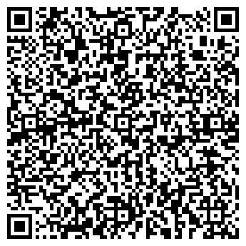 QR-код с контактной информацией организации КРЕАТИВ CONSULTING