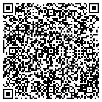 QR-код с контактной информацией организации БОГОРОДСКАЯ ШКОЛА