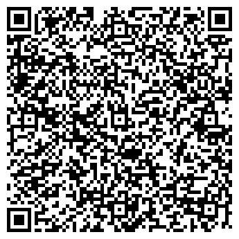 QR-код с контактной информацией организации RIXOS HOTEL ПРИКАРПАТЬЕ