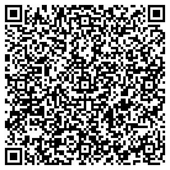 QR-код с контактной информацией организации БУДЬКОВСКАЯ НАЧАЛЬНАЯ ШКОЛА