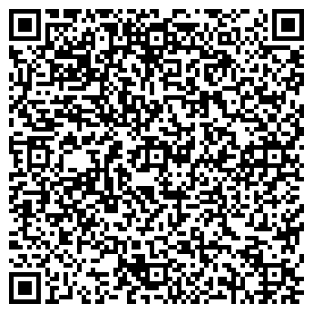 QR-код с контактной информацией организации MSOK LANGUAGE CENTRE