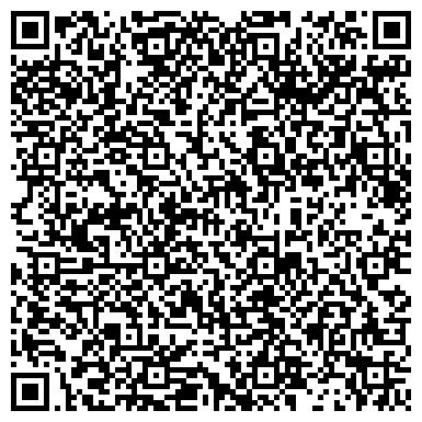 QR-код с контактной информацией организации КАРАГАНДИНСКАЯ ОБЛАСТНАЯ ТОРГОВО-ПРОМЫШЛЕННАЯ ПАЛАТА