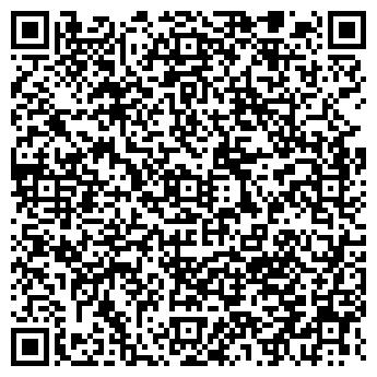 QR-код с контактной информацией организации ГУБИНСКАЯ ШКОЛА