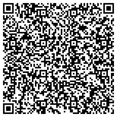 QR-код с контактной информацией организации СЕРЕБРЯНСКИЙ ЗАВОД НЕОРГАНИЧЕСКИХ ПРОИЗВОДСТВ ЗАО