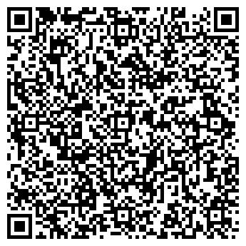 QR-код с контактной информацией организации ДЕМИХОВСКАЯ ШКОЛА