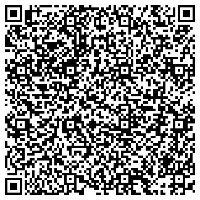 QR-код с контактной информацией организации ПОЛИТЕХНИЧЕСКИЙ КОЛЛЕДЖ № 47 ИМ. В.Г. ФЁДОРОВА