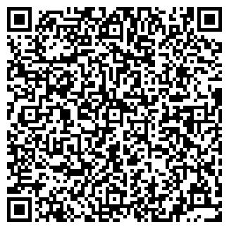 QR-код с контактной информацией организации МИАС