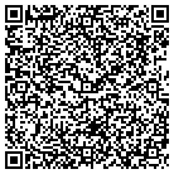 QR-код с контактной информацией организации ЗАВОЛЕНСКАЯ ШКОЛА
