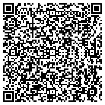QR-код с контактной информацией организации ЗАПУТНОВСКАЯ ШКОЛА
