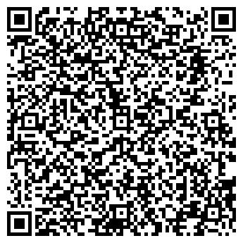 QR-код с контактной информацией организации КРАСНОВСКАЯ ШКОЛА