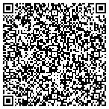 QR-код с контактной информацией организации КРАСНОДУБРАВСКАЯ НАЧАЛЬНАЯ ШКОЛА