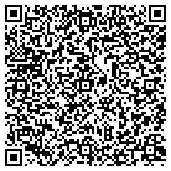 QR-код с контактной информацией организации КУРОВСКАЯ ШКОЛА № 1