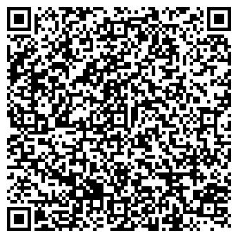 QR-код с контактной информацией организации КУРОВСКАЯ ШКОЛА № 2