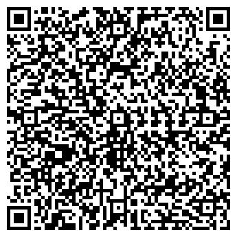 QR-код с контактной информацией организации ИЗУМРУДНЫЙ АЛТАЙ