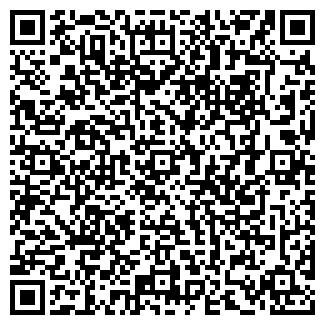 QR-код с контактной информацией организации STRATA