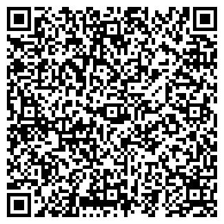 QR-код с контактной информацией организации QUALITY TRADE