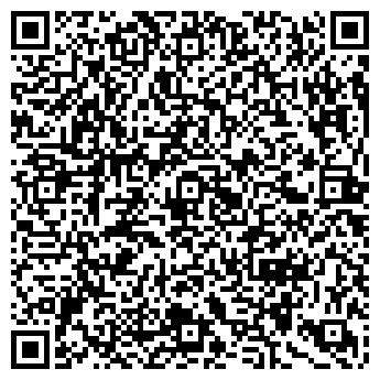 QR-код с контактной информацией организации МАЛОДУБЕНСКАЯ ШКОЛА
