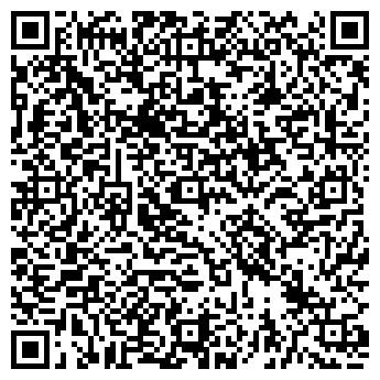 QR-код с контактной информацией организации НОВИНСКАЯ ШКОЛА