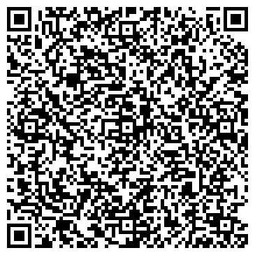 QR-код с контактной информацией организации САВОСТЬЯНОВСКАЯ НАЧАЛЬНАЯ ШКОЛА
