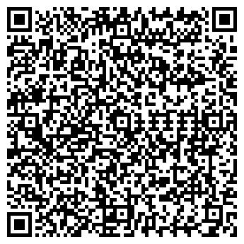 QR-код с контактной информацией организации СОБОЛЕВСКАЯ ШКОЛА