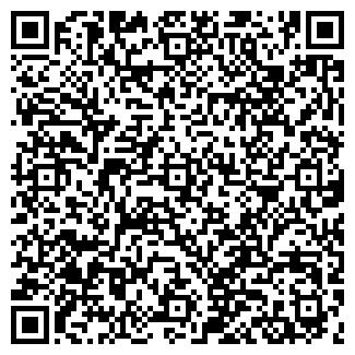 QR-код с контактной информацией организации ИП НЫГМЕТ