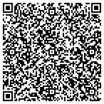 QR-код с контактной информацией организации УСЛУГИ ПЕРЕВОДЧИКОВ В АЛМАТЫ И КАЗАХСТАНЕ