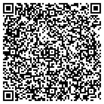 QR-код с контактной информацией организации СВОБОДА И СЛОВО