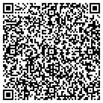 QR-код с контактной информацией организации SAVAGE САУДА