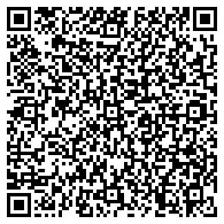 QR-код с контактной информацией организации ПРОКАТ АВТО В АЛМАТЫ