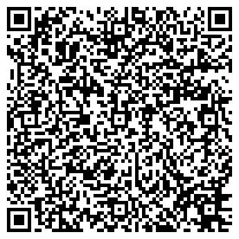 QR-код с контактной информацией организации ГАЗЕТА ХОРОШИХ НОВОСТЕЙ