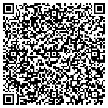 QR-код с контактной информацией организации ПРОЖЕКТОР ПОДМОСКОВЬЯ