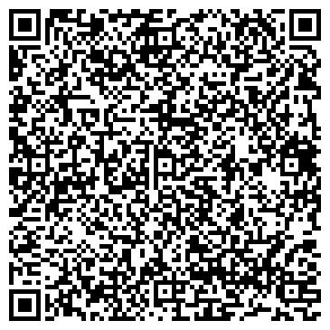 QR-код с контактной информацией организации «Родильный дом»