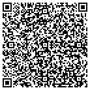 QR-код с контактной информацией организации AQUAVIT KAZAKHSTAN
