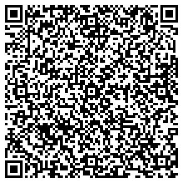QR-код с контактной информацией организации ТОМАШПОЛЬСКИЙ РАЙОННЫЙ УЗЕЛ СВЯЗИ
