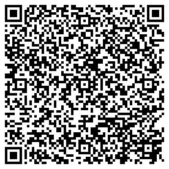 QR-код с контактной информацией организации ИП INNOVATION