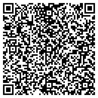 QR-код с контактной информацией организации ANTSSCHOOL
