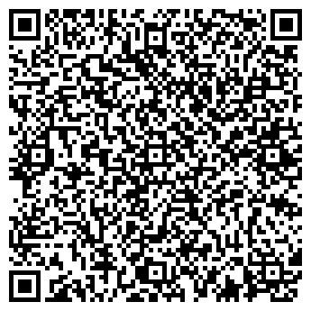 QR-код с контактной информацией организации КРАСНОВСКАЯ УЧАСТКОВАЯ БОЛЬНИЦА