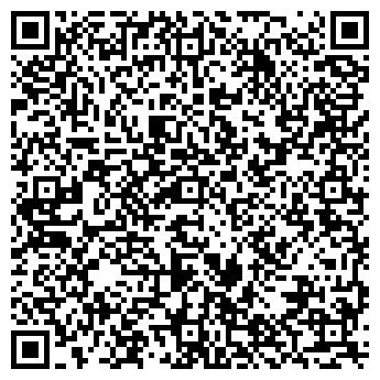 QR-код с контактной информацией организации АХМЕТОВ Н.К. ИП
