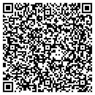 QR-код с контактной информацией организации ЛЕКОС МЕД